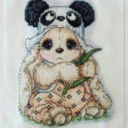 Bunny Panda