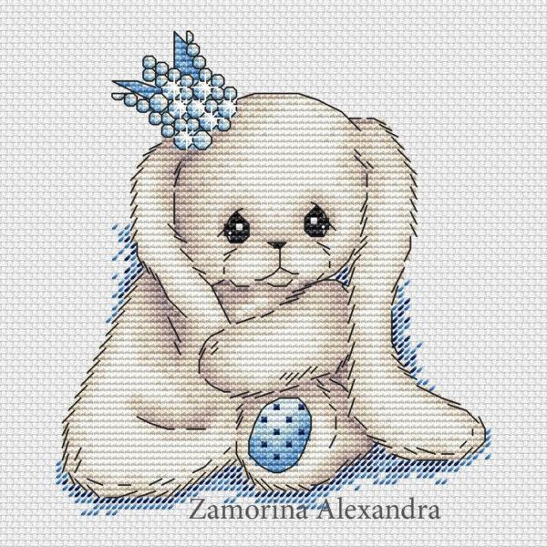 Bunny Princess