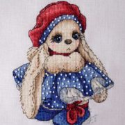 Bunny Tatiana