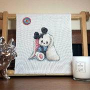 Mickey's Bunny