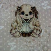 Bunny schoolgirl