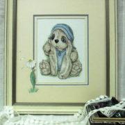 Bunny baby boy