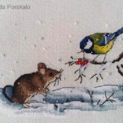 Winter Mouse1