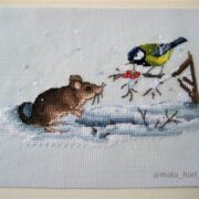 Winter Mouse3
