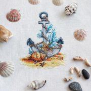 Морской_якорь