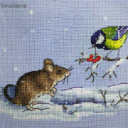 Winter Mouse2