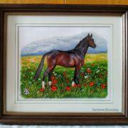 Summer Horse2