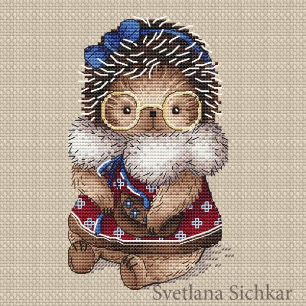 Hedgehog Lena