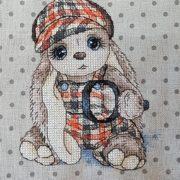 Bunny Sherlock