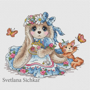 Bunny Alice