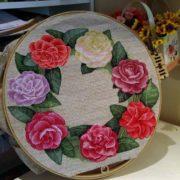 Circlet of Camellias2