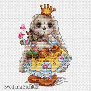 Bunny Belle