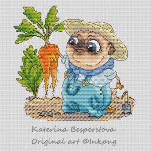 Gardener 18