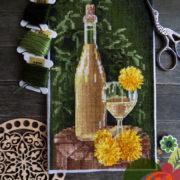 Dandelion Wine2