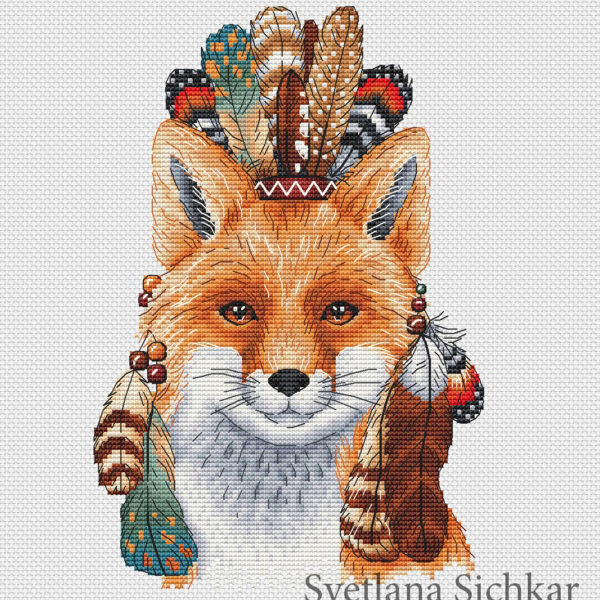 Fox the Indian