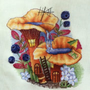 Mushroom House3