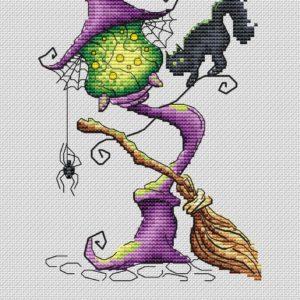 Witch Lantern Day