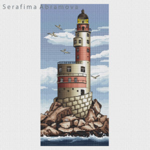 Lighthouse Aniva1