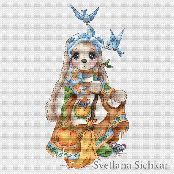 Bunny_Cinderella