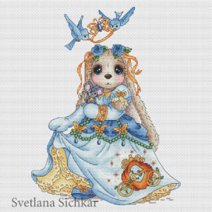 Cinderella_ball_gown