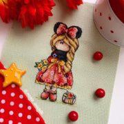Tilda Mickey