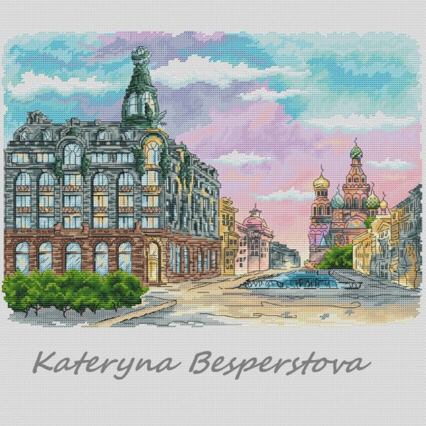 Zinger_House_St_Petersburg