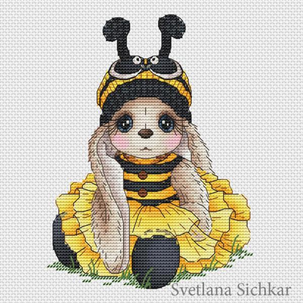 Bunny_Bee