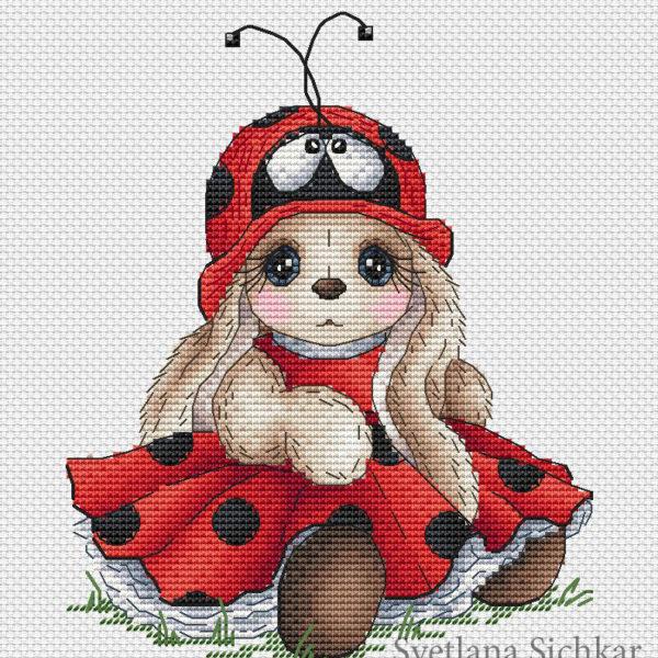 Bunny_LadyBug