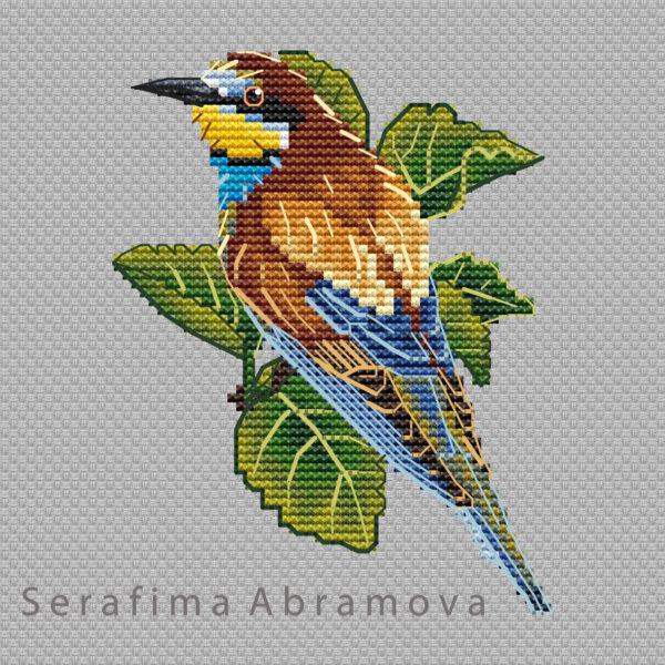European Вee-eater
