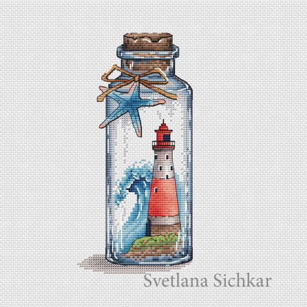 Lighthouse_in_a_bottle