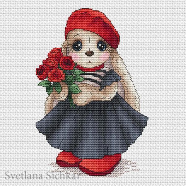 Bunny Frenchwoman
