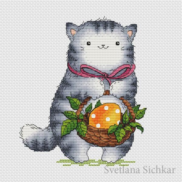 Kitten_with_easter_egg